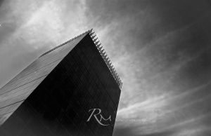 A Concrete Giant by Rems84
