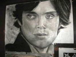 Cillian in Charcoal by LilithVallin