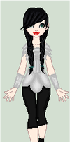 Adoptable OC 12 (40 Points) CLOSED by Kat-and-Raven-ADOPTS