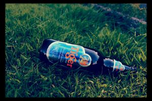 Tiger Beer by lindsaymobil22