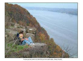 NY - Bear Mountain State Park by hh