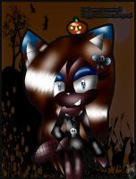 ...:CE-Halloween is coming:... by supergirl96