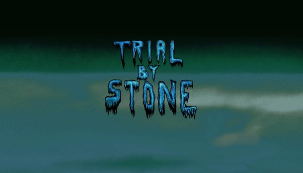 Trial By Stone - Stone Cold Logo by Whitsteen