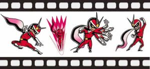 Viewtiful Attack by viewtifulhenshin