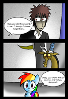 My Little Dashie II: Page 164 by NeonCabaret