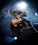 W.A.S.P. by HenriKack