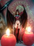Succubus is a Dark Desire by ckratosc