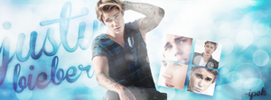 Justin Bieber by SwaggyDrew