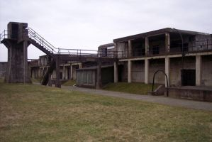 Fort Casey: The View II by Photos-By-Michelle