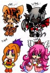 new Chibis for Adopt (open) by TaSaMaBi