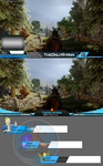 Playing With Fire Twitch Overlays by IMAGINeye