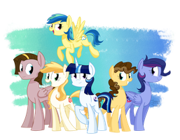 MLP-Next Generation by yaaaco