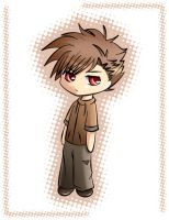 ChibiMania.:Brown:. by Kate-san