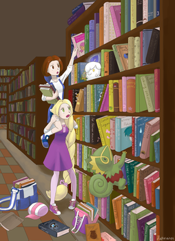 I'll read a book, or maybe two or three by Hapuriainen