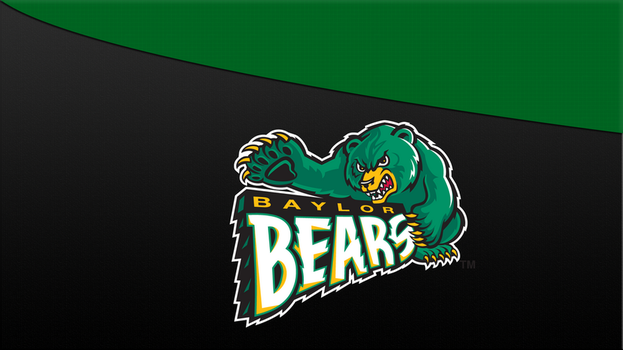 Baylor Bears Wallpaper by GGReactor