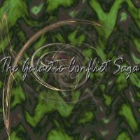 The Galactic Conflict Saga by dragonguilders