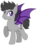 ~Feeling Batty~ by cayfie
