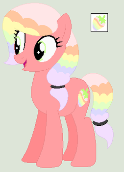 Colour Seed Ref by StormChu