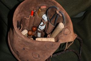 My tool bag - 2 of 3 by JMahler