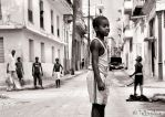 Havana Street by Talkingdrum