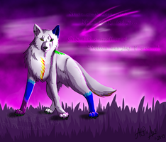 Only Had a Small Crush - Collab by Silverfang-Alchemist