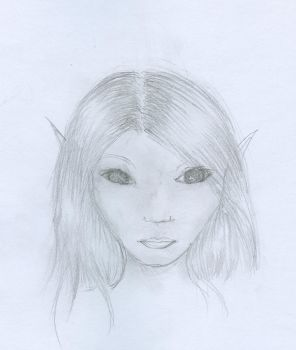 elf by duyster