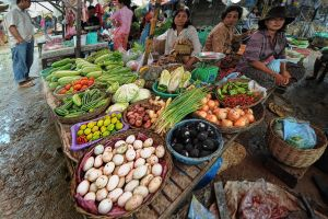 lifestyle in Cambodia - 20 by SAMLIM