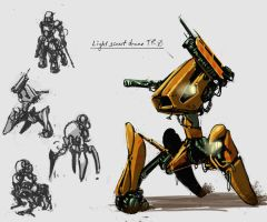 mecha_sketch_0025 by ksenolog