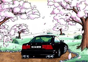 850i by JagOne
