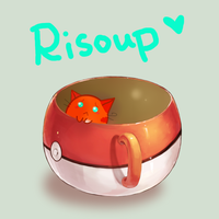 Have Some Risoup by Mistedmoon-butts