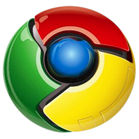 Google Chrome Icon 2 by ziruc