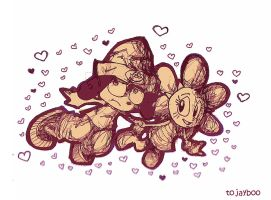 love together love together by candybeyatch