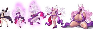 OppaiConquest, full color!!!! by Oppaiman