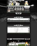 Real Madrid Forum Design by Hamdan-Graphics
