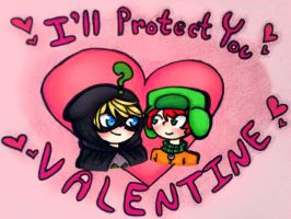 xX:Kysterion~Valentine:Xx by edenfire57