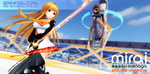 Mirai Suenaga Solar Marine MMD Download by Digitrevx