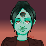 Bloodstone by levi-ackerbae