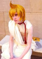 Magi: The King of Thieves by M-Is-For-Murder