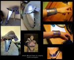 Umah (Blood Omen 2) cosplay - WORK IN PROGRESS- by Daelyth