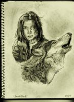 Jacob Black by odes-to-no-one