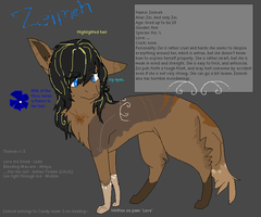 Zeimeh Ref 08 by Candy-Snow