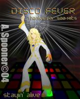 TOS:Lord Yggdrasill DISCO KING by Stealthos-Aurion