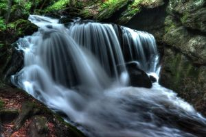 Becon Falls by mf122792