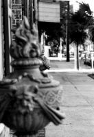 Streets of Savannah... by Anti-conformity
