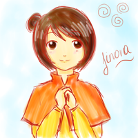 Jinora LOK by Arisa-desu