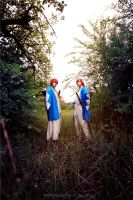 Welcome to Bakumatsu period by Kiri-Theme