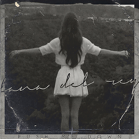 Push Me Down - Lana Del Rey by AgynesGraphics