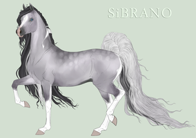 sibrano - for sale by Danesippi
