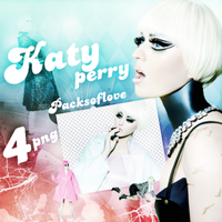 PNG PACK (94) Katy Perry by DenizBas
