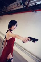 Ada Wong_Resident Evil 4 by AMPLE-COSPLAY